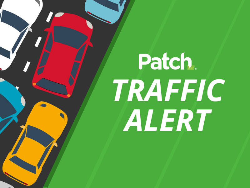 2 Accidents Causing Delays On Garden State Parkway In Union ...