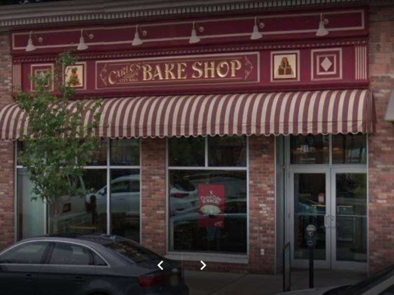 Green Brook Nj >> Carlo's Bakery In Westfield Has Closed   Westfield, NJ Patch