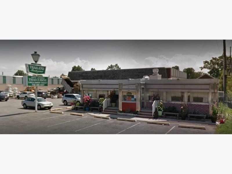 Thailand Restaurant In Clark To Close