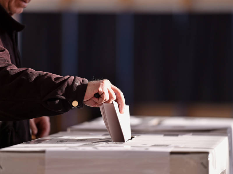 Raritan Primary Election Results 2018 | Bridgewater, NJ Patch