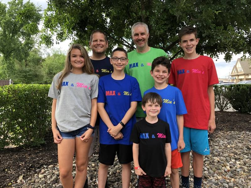 Hillsborough Dads To Open Kids Consignment Shop