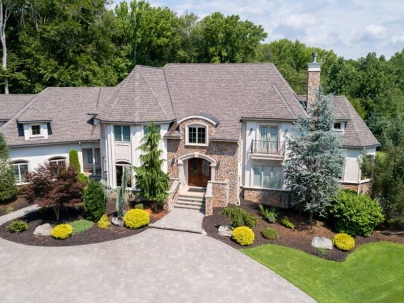 ... This Is The Most Expensive House For Sale In Scotch Plains 0 ...