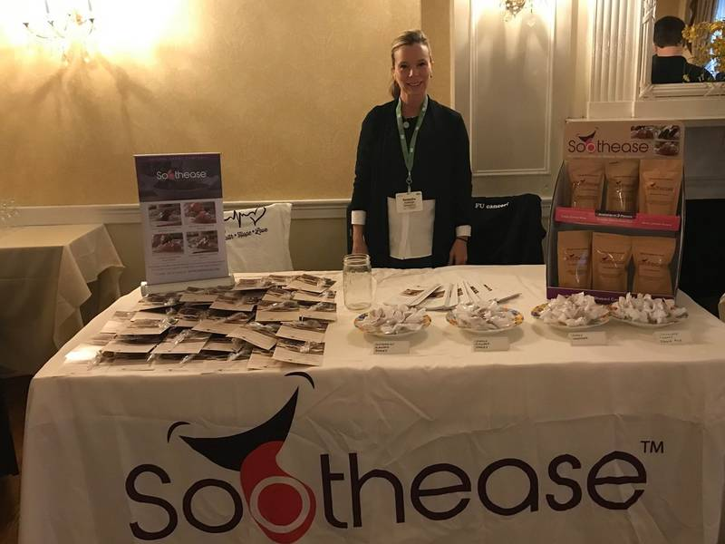 Scotch Plains Survivor Creates Sweet Treat For Cancer Patients