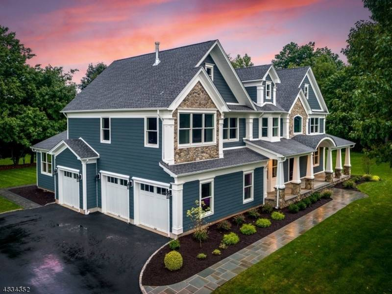 This Is One Of The Priciest Homes On The Market In Scotch Plains