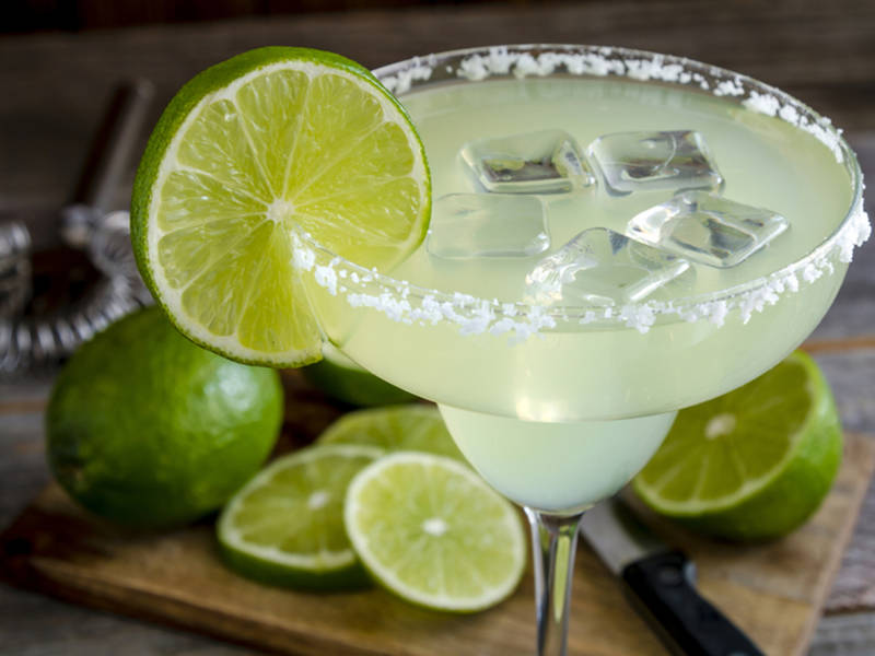 Celebrate National Margarita Day With Applebee's, Chevys ...