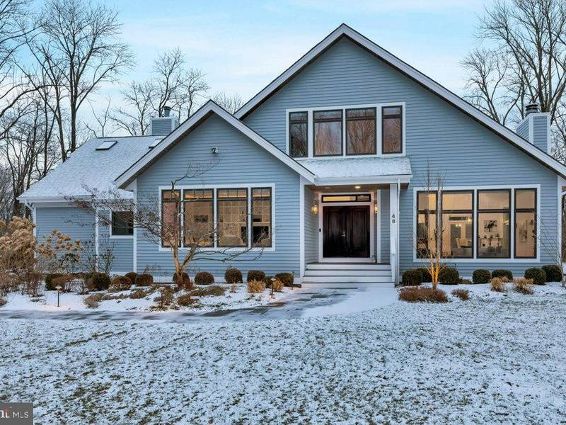 Newly Listed Home Is Among Priciest For Sale In Princeton