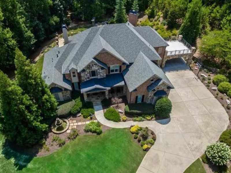 Five most expensive homes for sale in dacula dacula ga for Most expensive homes on the market