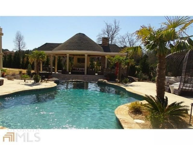 Five Loganville Homes For Sale With Pools Loganville Ga Patch