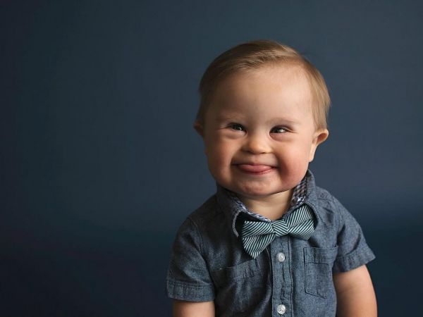Down Syndrome Baby Model | www.pixshark.com - Images ...