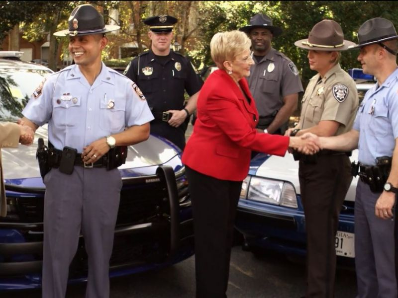 Douglas Sheriff Granted $20,000 For Traffic Safety Work ...