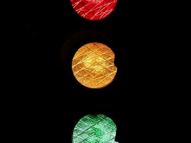 showing 1st image of 2018 Douglasville Georgia Results In Election New Traffic Light Turned On in Paulding County | Dallas ...