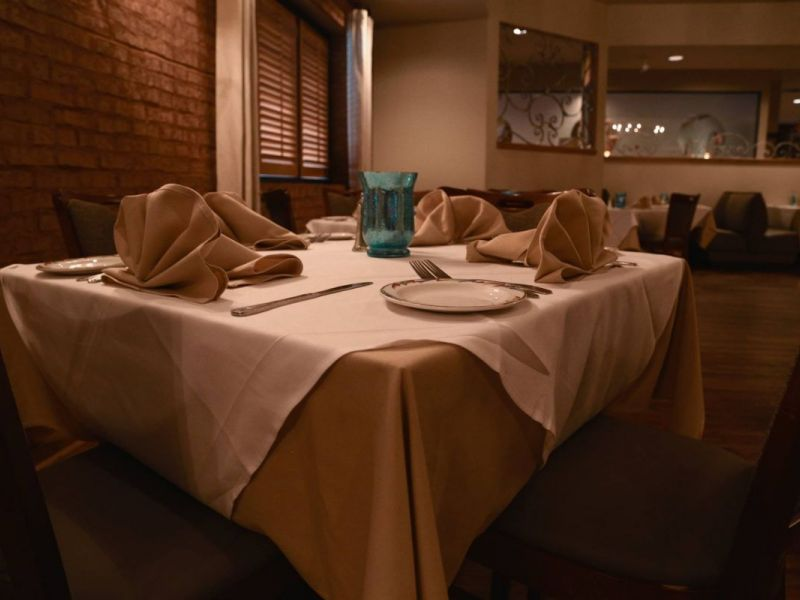 Best Places For A Dinner Around Douglasville