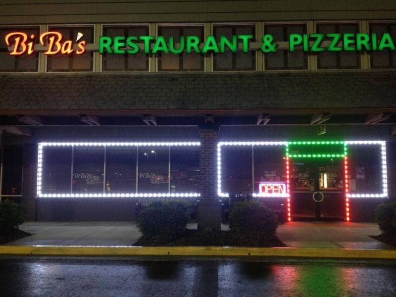 Restaurants Around Lawrenceville Ga