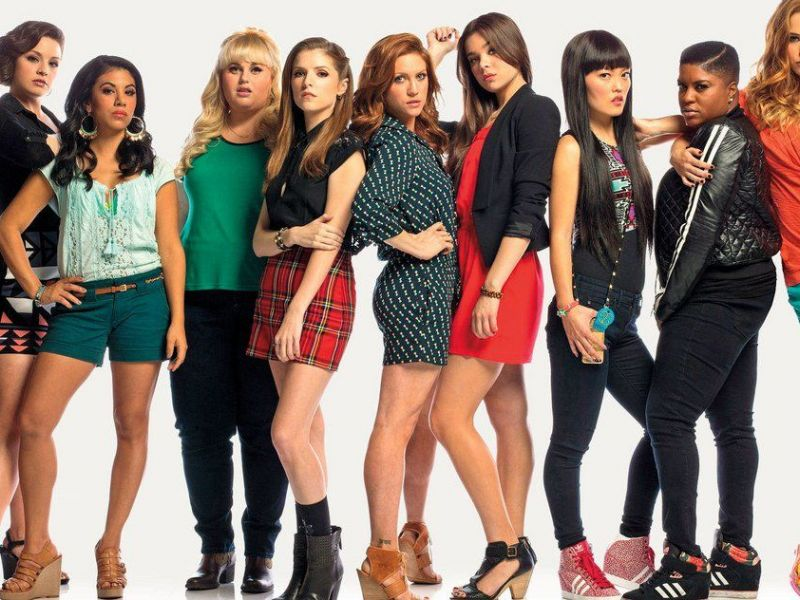 Pitch perfect 3 casting tons of extras cumming ga patch pitch perfect 3 casting tons of extras voltagebd Choice Image