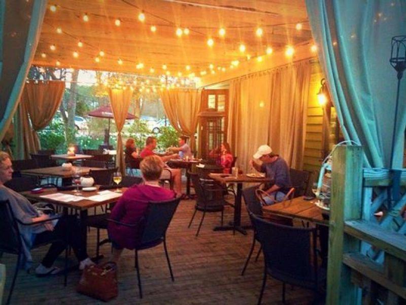 10 Restaurants For A Dinner Around Loganville