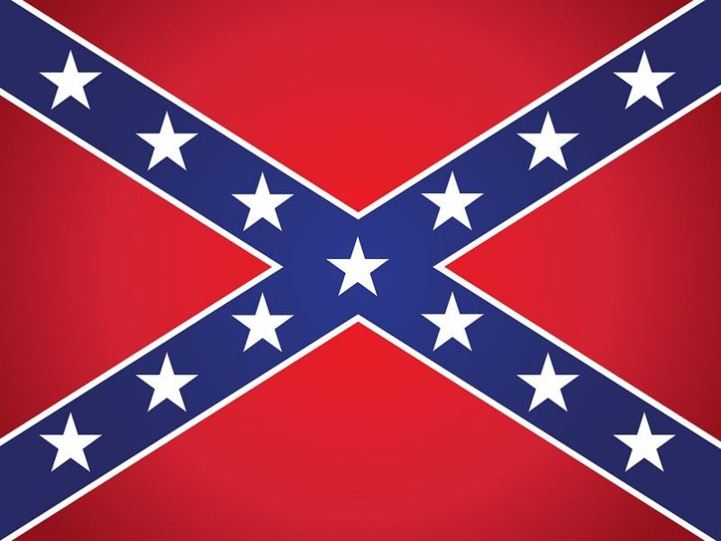 Two Confederate Flag Wavers Convicted For Disrupting Black Childs Party