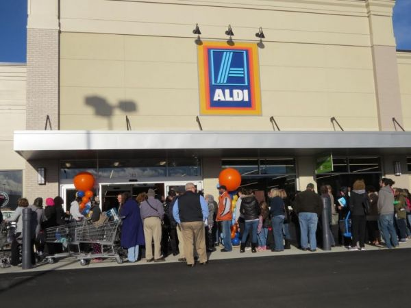 Aldi opens in peachtree corners peachtree corners ga patch for What grocery stores are open today