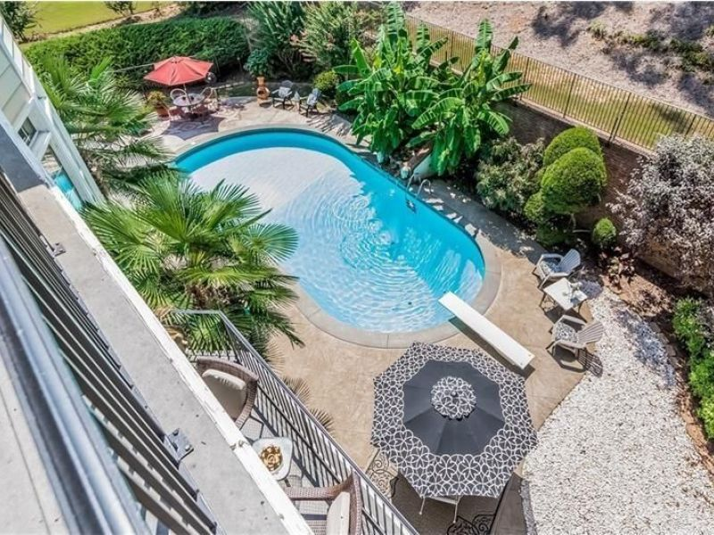 Five homes for sale with pools in douglas county douglasville ga patch for Public swimming pools atlanta ga