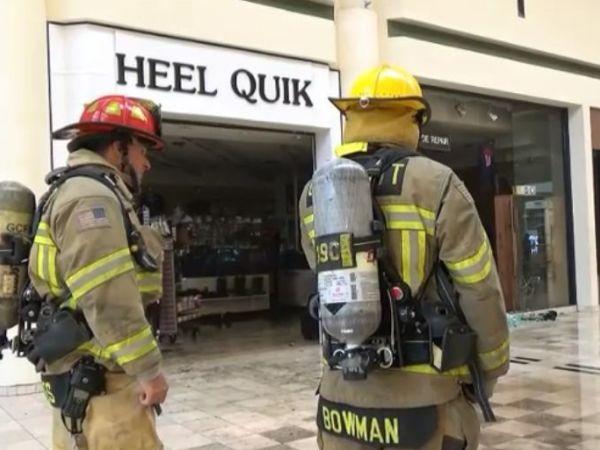 Shoe Repair Dacula Ga