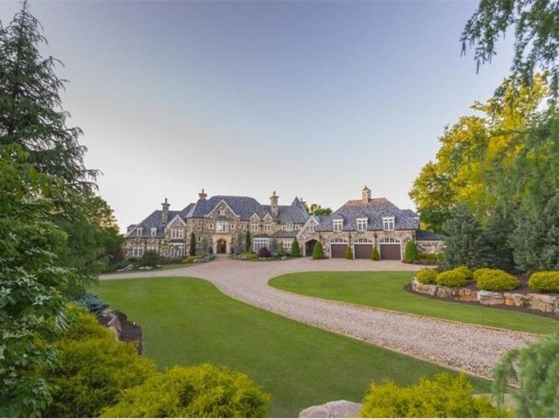 Five most expensive homes in forsyth county cumming ga for Most expensive homes in colorado