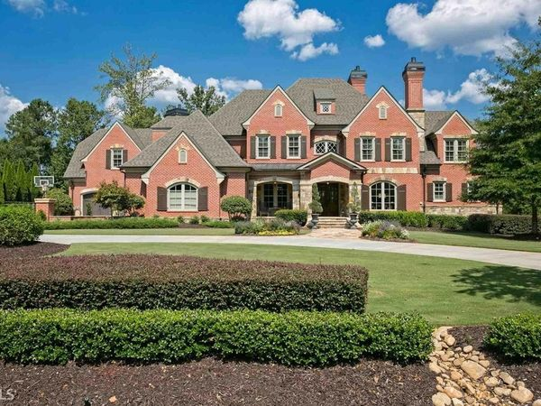 Five most expensive homes for sale in paulding county for Most expensive house in dallas