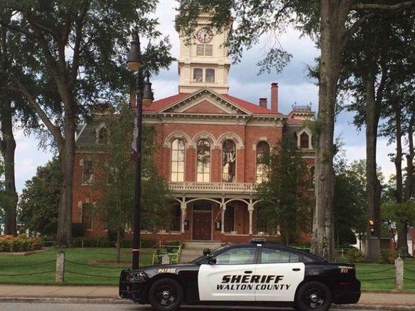 Two Dead, One Arrested In Strange Walton County Shooting ...