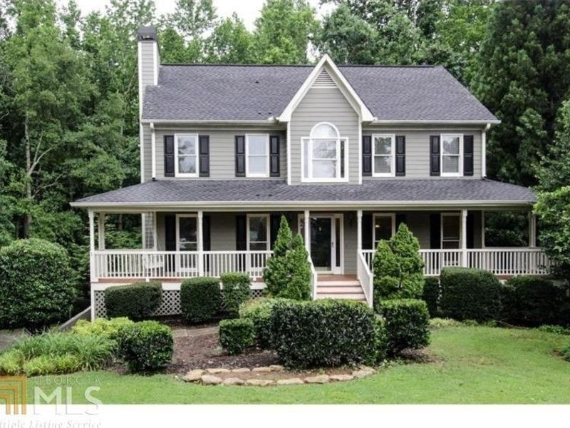 Five Paulding County Homes With Open Houses This Weekend