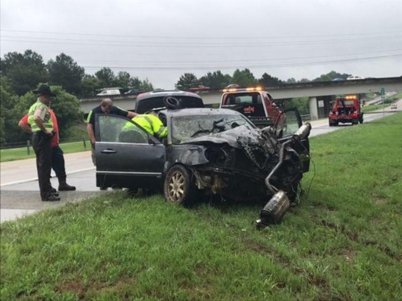 car crash dallas  Dallas Woman Killed In Car Crash, Driver Charged | Dallas, GA Patch