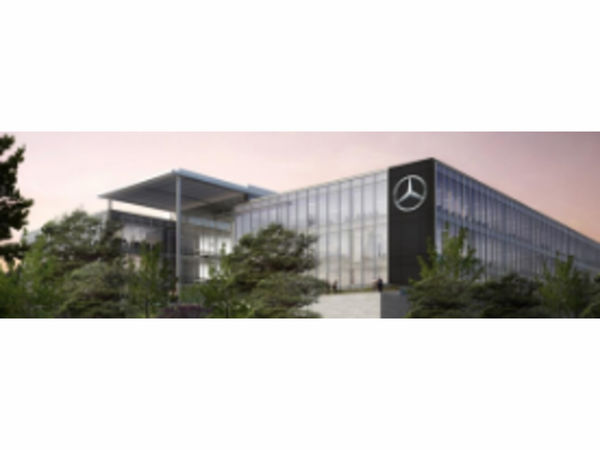 Mercedes benz gwinnett tech team up for jobs program for Mercedes benz gwinnett ga