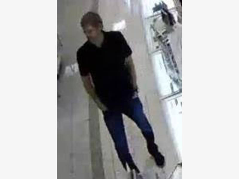 Do you recognize this gwinnett jewelry snatcher for Jewelry stores in gwinnett county ga