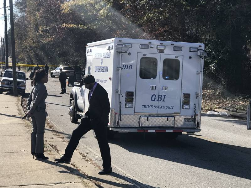 gbi investigating officer involved shooting at school atlanta ga patch. Black Bedroom Furniture Sets. Home Design Ideas