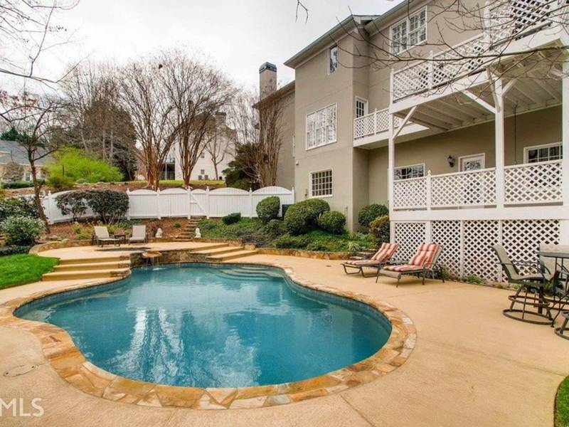 5 Newly Listed Homes In Cobb With Pools Marietta Ga Patch