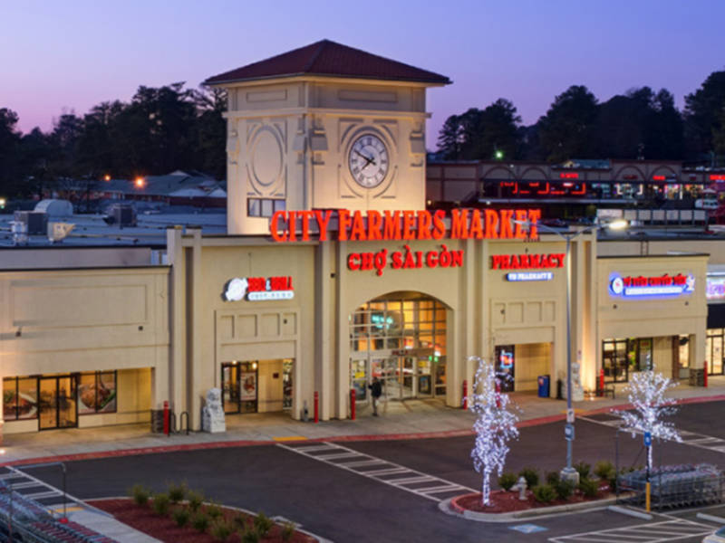 Asian grocery stores marietta geogia