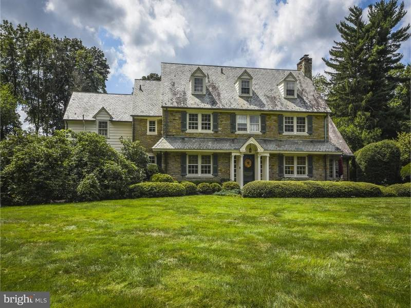 Early 1900s Elegance At Yardley Estate For Sale | Yardley, PA Patch