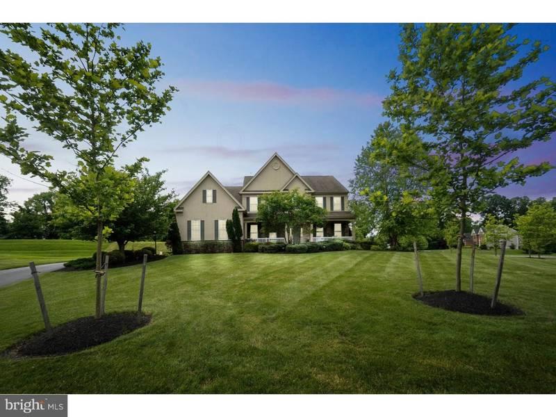 Breathtaking Views\' At 4-Bedroom Yardley Home | Yardley, PA Patch