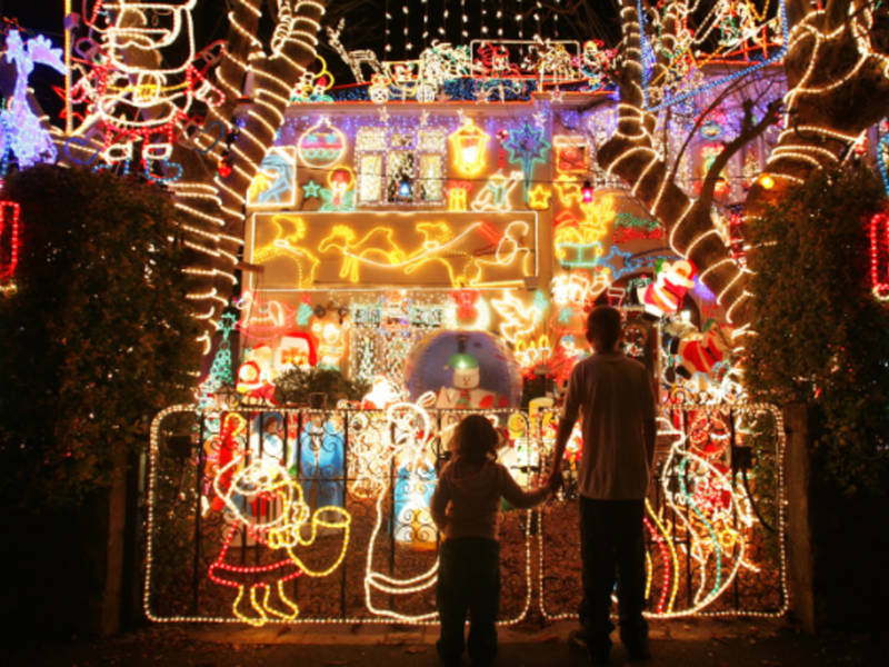 Find The Best Christmas Lights Near Levittown - Find The Best Christmas Lights Near Levittown Levittown, PA Patch