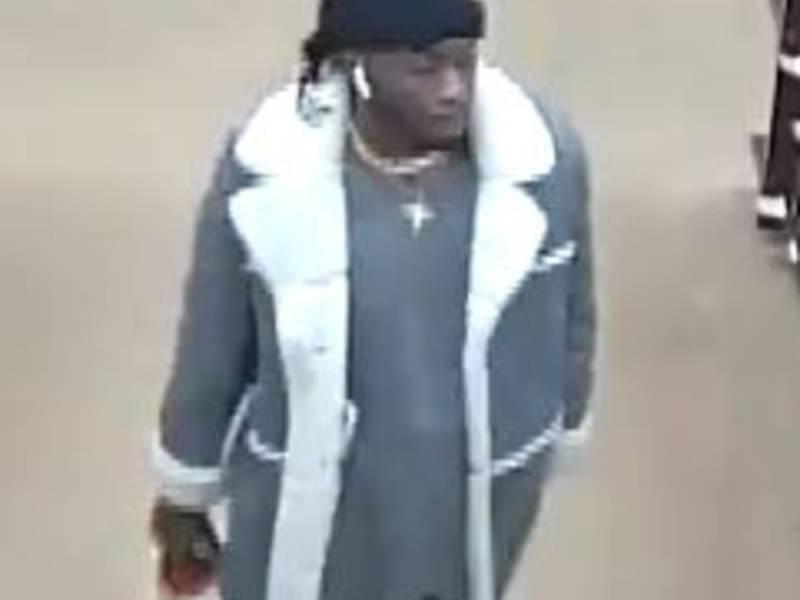 Warminster Police Seeking Liquor-Store Thief