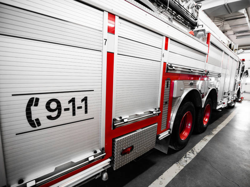 New Warminster Steak 'N Shake Closed Due To Fire