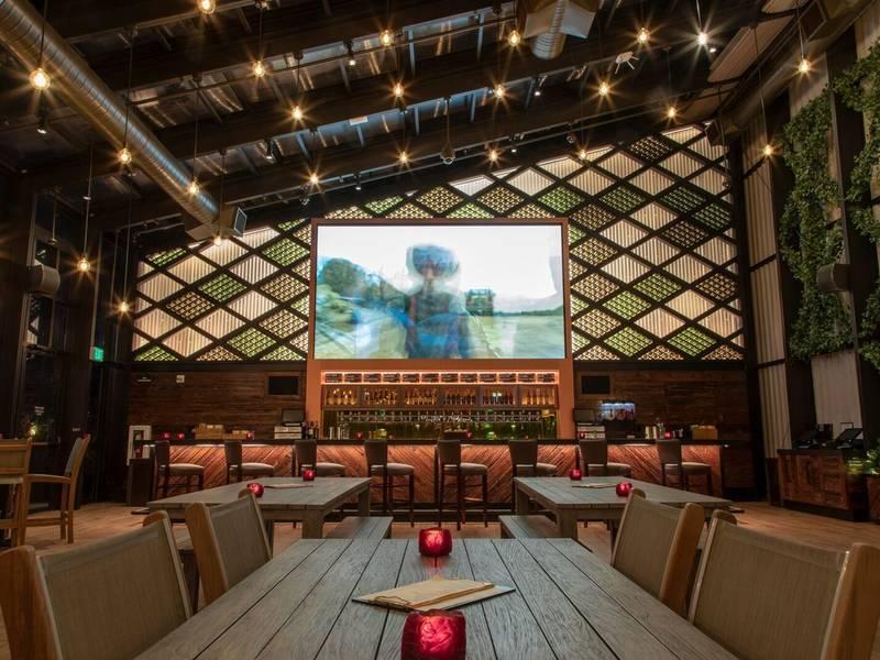 Parx Opens Indoor Outdoor Beer Garden Bensalem Pa Patch