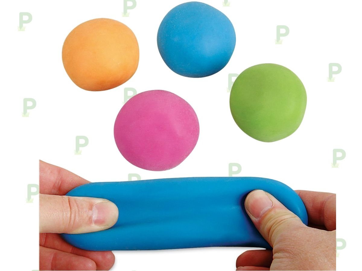 Buy Or Diy How To Make A Squishy Stress Ball Dealtown Us