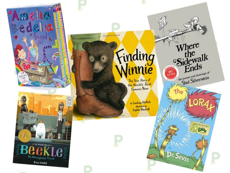 10 Best Books For 6 Year Olds Dealtown Us Patch