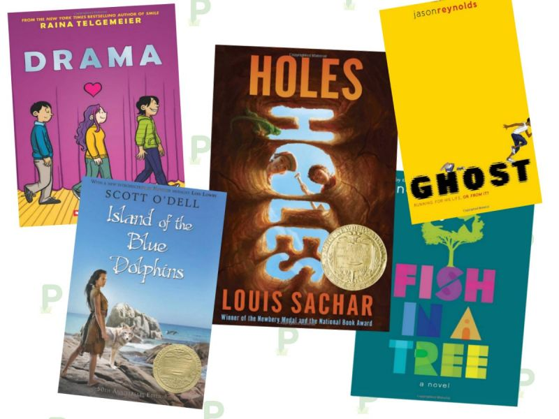 11 Best Books For 6th Graders Dealtown Us Patch