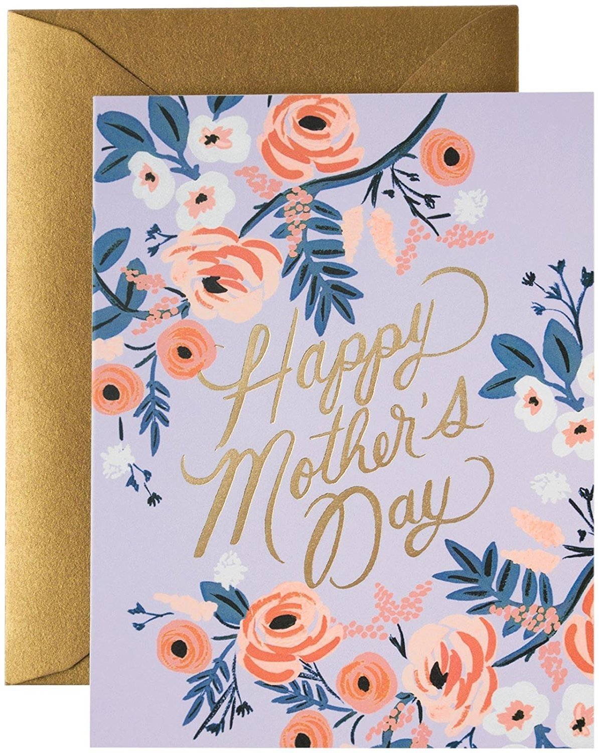 12 mothers day cards worthy of your magnificent mom dealtown us this isnt just a card its a small work of art mom will treasure the printed message and the one you write for years to come kristyandbryce Images
