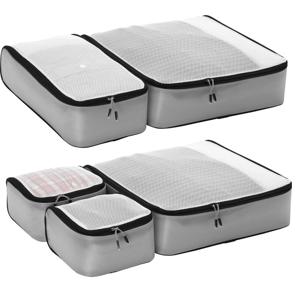 Frugal Finds For The Firstclass Traveler DealTown US Patch - Compact grill containers