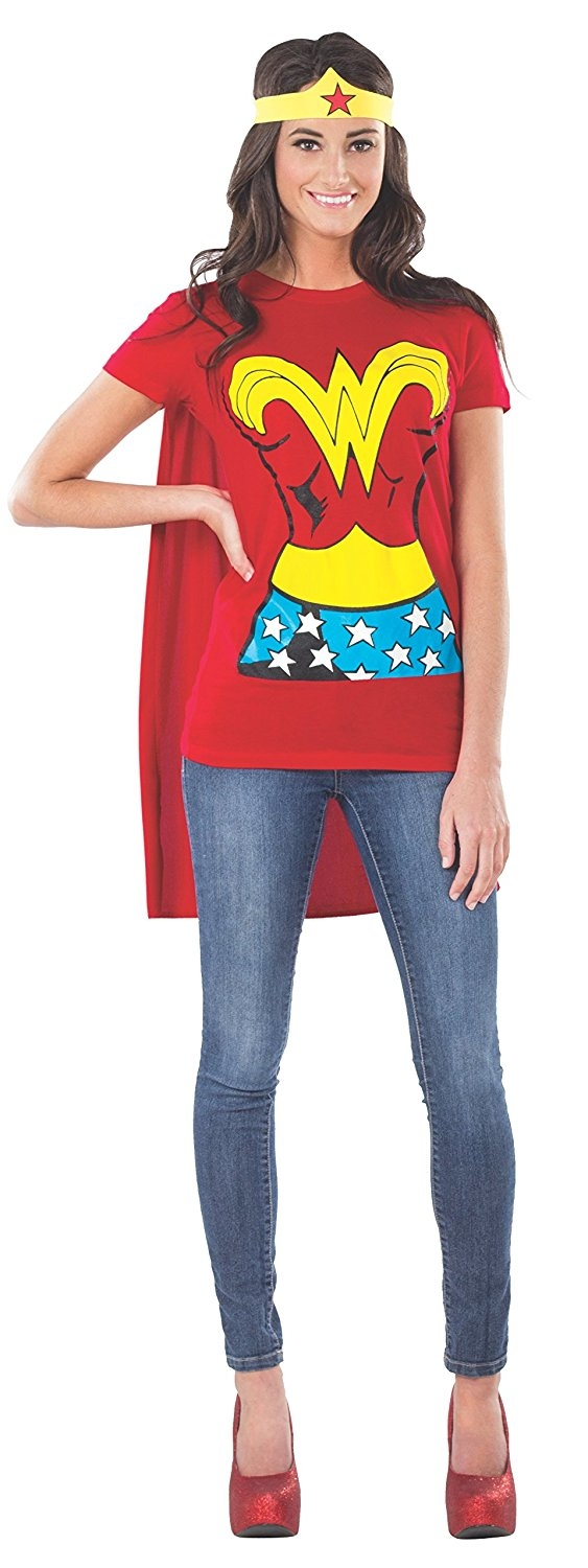 Show the world know your true identity! If you want an awesome no-fuss costume that also showcases your superhero skills ...  sc 1 st  Patch & 9 Easy Last-Minute Halloween Costumes | DealTown US Patch