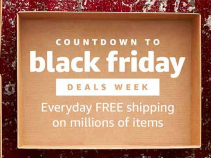 how to win amazon black friday 2017 - Amazon After Christmas Sale