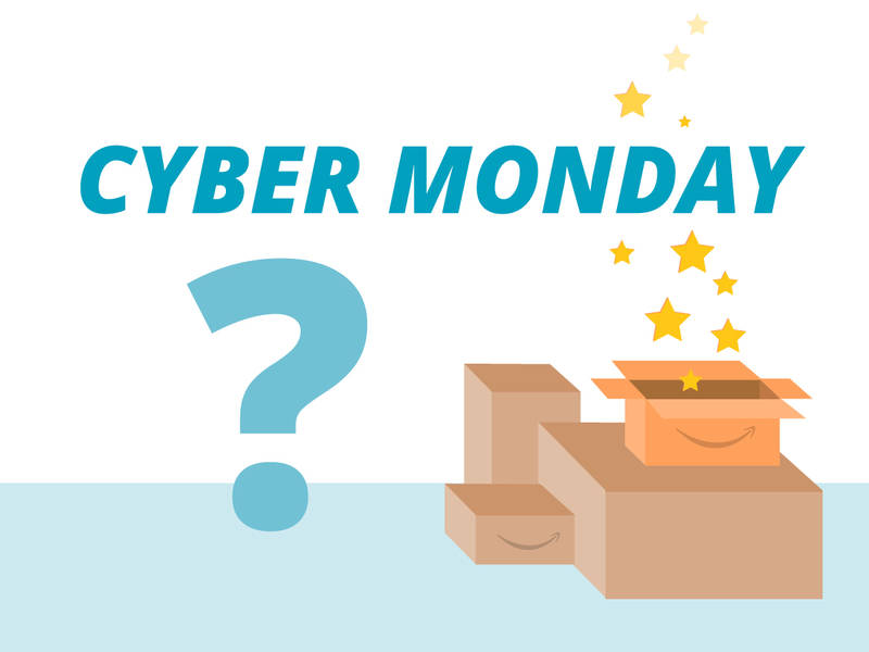 bedb3efb1a1 15 Amazon Deals Leaked Before Cyber Monday 2017