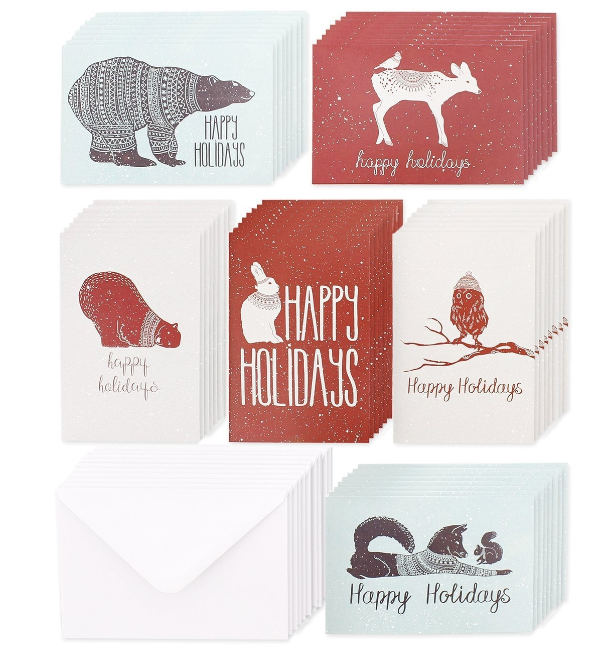 These Holiday Cards Are Too Merry To Miss Dealtown Us Patch