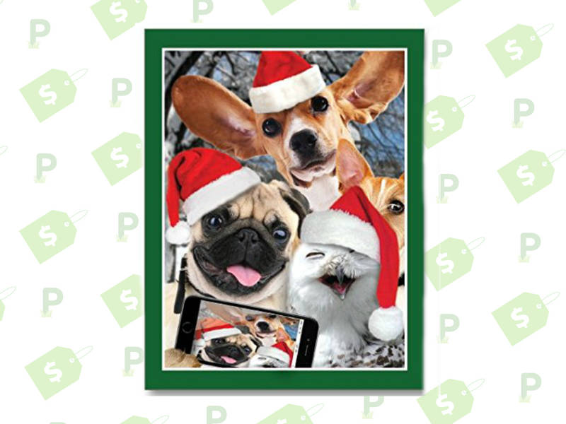 These Holiday Cards Are Too Merry To Miss | DealTown, US Patch