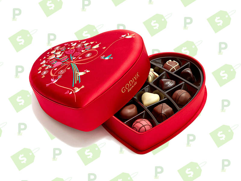 These Valentine S Day Candy Deals Are Too Sweet To Resist Dealtown